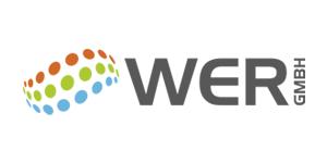 WER GmbH Logo