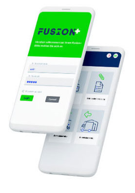 Fusion+ Apps
